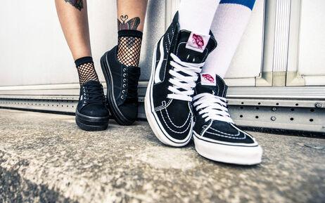 ¡Nuevos Zapatos & Zapatillas!