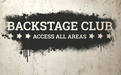 Al Backstage Club