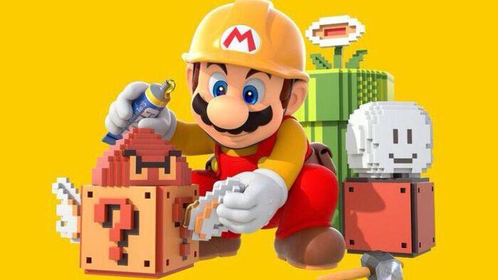'Super Mario Maker 2' ya tiene multijugador y cooperativo con amigos