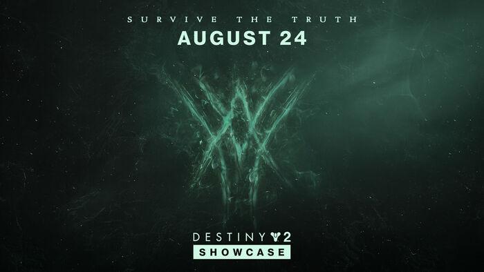 Bungie programa una showcase sobre 'Destiny 2' en agosto