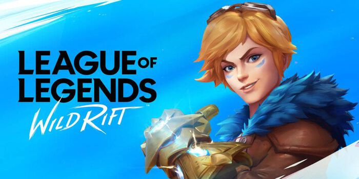 'League of Legends: Wild Rift' llega a consolas y dispositivos móviles