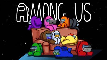 'Among Us' llegará a PlayStation 4 y 5 este mismo año