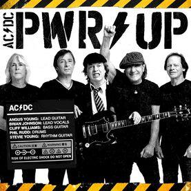 AC/DC. SHOT IN THE DARK nuevo tema de PWR/UP