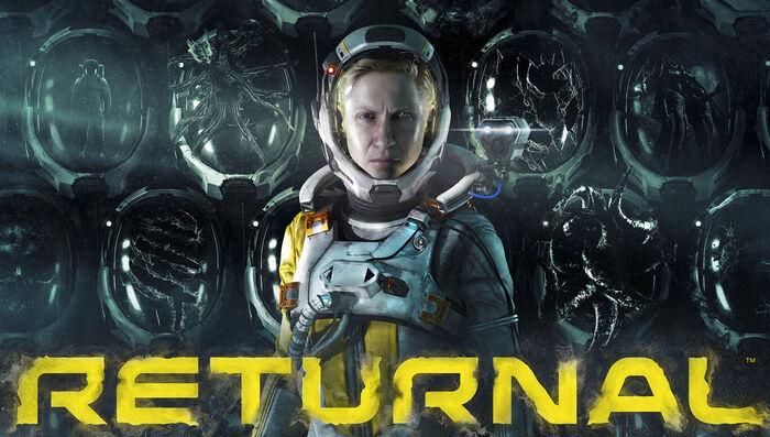 Ya disponible el tráiler de lanzamiento de 'Returnal'