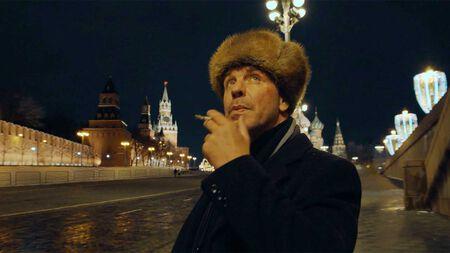Till Lindemann de Rammstein presuntamente arrestado en Rusia