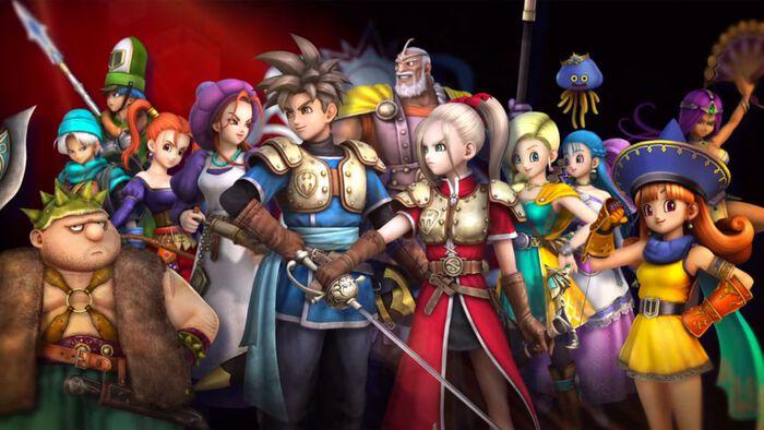 El reto de desarrollar 'Dragon Quest Heroes 3' según su director