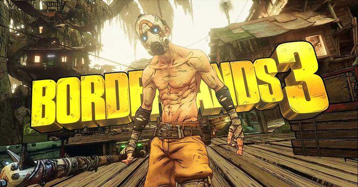 'Borderlands 3', el título más vendido en la historia de 2K Games