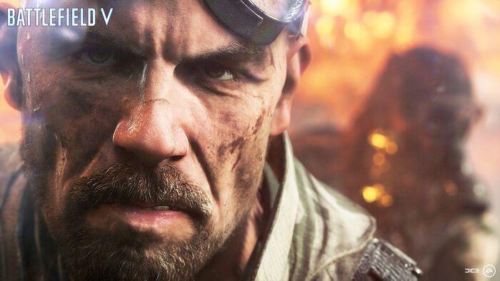 EA lanza un emotivo tráiler de la campaña de 'Battlefield V'