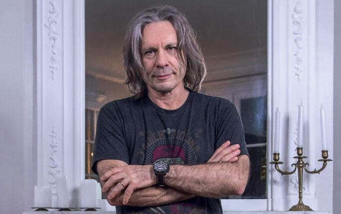 BRUCE DICKINSON: en solitario, con Iron Maiden, monólogos y aniversario de Deep Purple.
