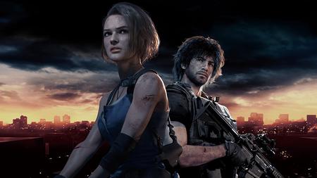 Demo de 'Resident Evil 3 Remake' y beta de 'RE: Resistance'