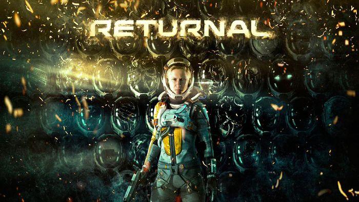 'Returnal' recibirá hoy su primera gran actualización