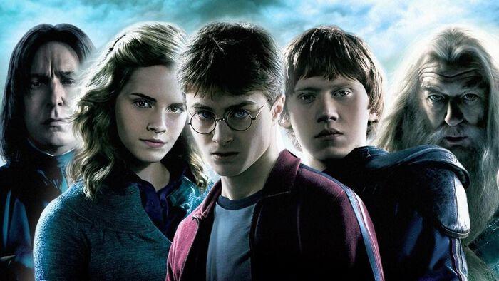 El nuevo RPG sobre Harry Potter en camino para PS5 y Xbox X