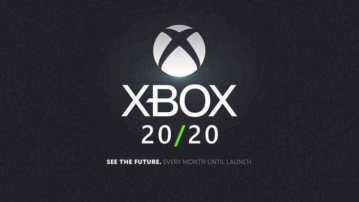 Xbox 20/20: todo lo que sabemos del evento de Xbox Series X de hoy