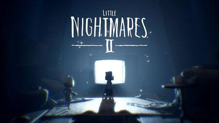 Nuevo tráiler de 'Little Nightmares 2' a unos días de su lanzamiento