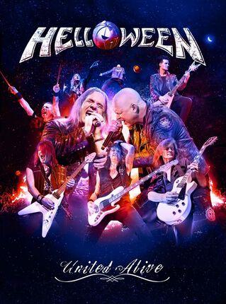 PUMPKINS UNITED WORLD TOUR. 4 de octubre multilanzamiento.