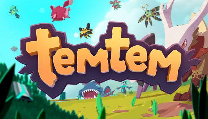 'Temtem', de estudio Crema, lleva ya 500.000 copias vendidas
