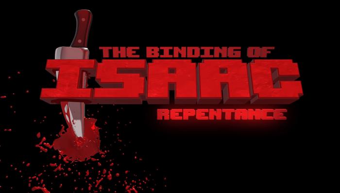 El DLC 'The Binding of Isaac: Repentance' disponible en marzo
