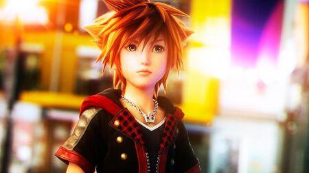 Nuevo tráiler del DLC gratuito 'Kingdom Hearts III ReMind'