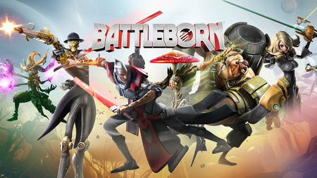 2K Games dice adiós a los servidores de 'Battleborn'