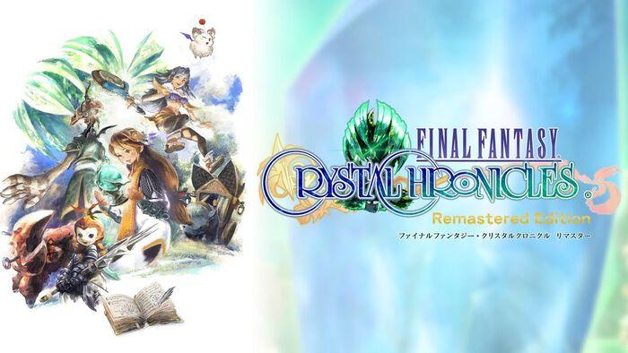 La remasterización de 'Final Fantasy Crystal Chronicles' ya tiene fecha de lanzamiento