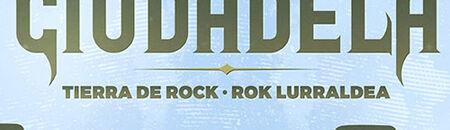Ciudadela Tierra de Rock Fest