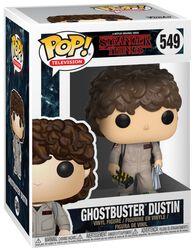 Figura Vinilo Ghostbusters Dustin 549