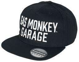 2647350d271 Compra Gorras de Gas Monkey Garage online   Tienda Friki EMP