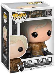 Figura Vinilo Brienne of Tarth 13