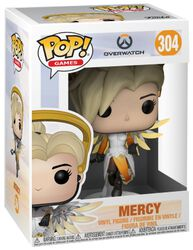 Figura Vinilo Mercy 304