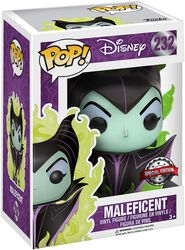 Maleficent (Chase Edition Possible) Vinyl Figure 232