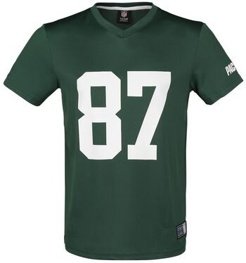 Green Bay Packers #87 Nelson