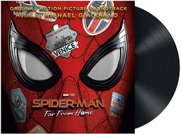 Spider-Man: Far from home OST