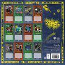 Calendario pared 2020