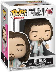 Figura vinilo Klaus 1115