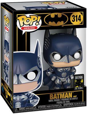 Figura Vinilo 80th - Batman (1997) 314