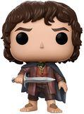 Figura Vinilo Frodo Baggins (posible Chase ) 444