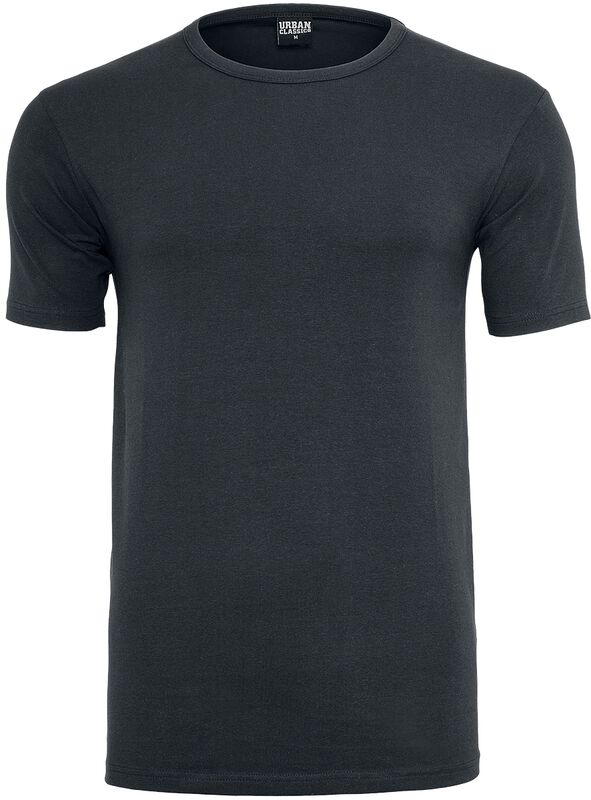 Camiseta Elástica Ajustada