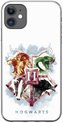 Hogwarts Logo - iPhone
