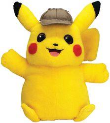 Pikachu con sonido