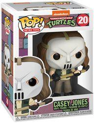 Figura vinilo Casey Jones 20