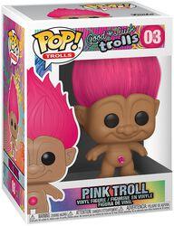 Figura Vinilo Pink Troll 03