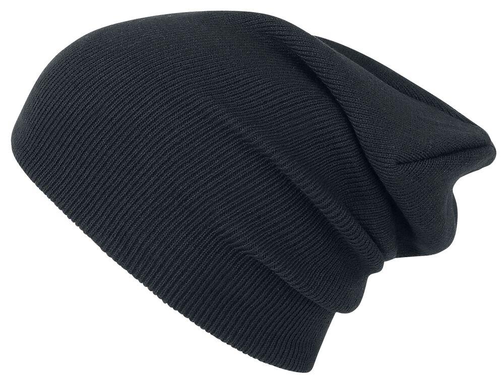 Beanie Basic Flap
