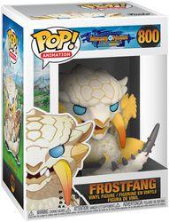 Figura vinilo Frostfang 800