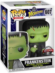Figura Vinilo Frankenstein 607