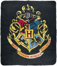 Manta Picnic Hogwarts