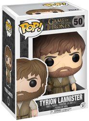 Figura Vinilo Tyrion Lannister - 50