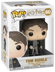 Figura Vinilo Tom Riddle 60