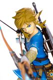 Breath Of The Wild - Link
