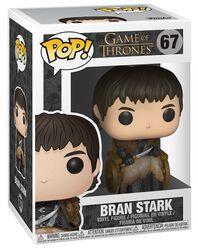 Figura Vinilo Bran Stark 67