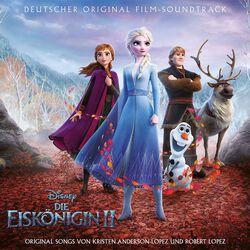 Frozen 2 (Original Motion Soundtrack) - Versión Alemán